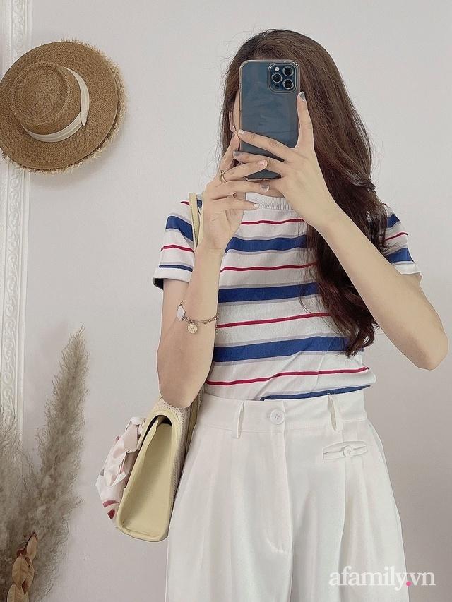 Cô gái Hà Nội bỏ nghề kế toán trưởng để mở shop 2hand, hiện thực ước mơ kinh doanh - Ảnh 7.