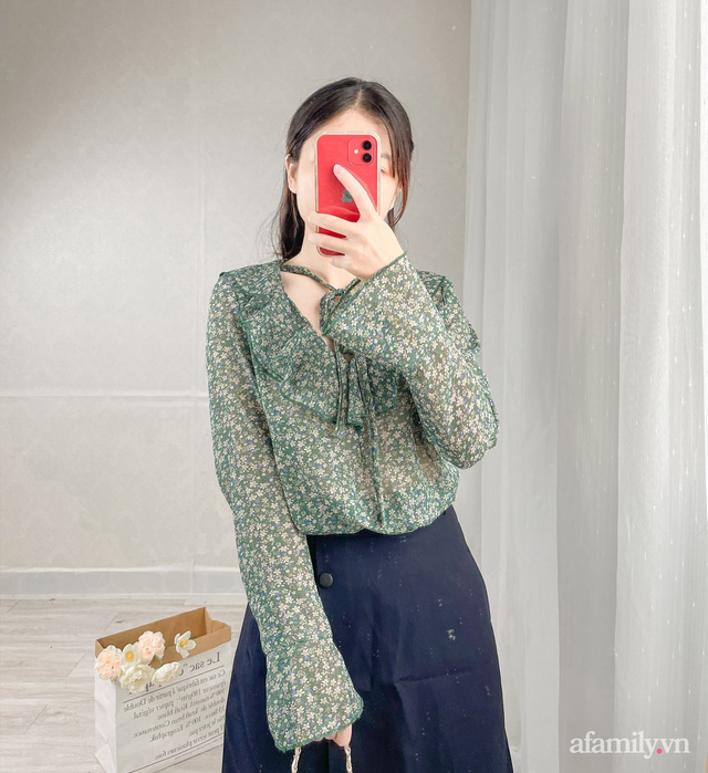 Cô gái Hà Nội bỏ nghề kế toán trưởng để mở shop 2hand, hiện thực ước mơ kinh doanh - Ảnh 8.