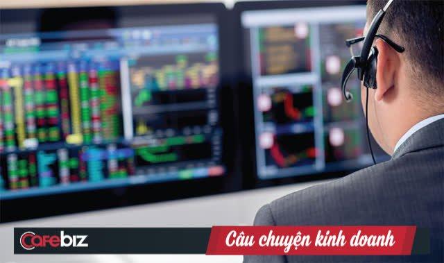 Nữ môi giới của CTCK thị phần hàng đầu VN bị tố chăn dắt F0, thu lợi bất chính hàng tỷ đồng: Do môi giới đạo đức kém hay nhà đầu tư tham? - Ảnh 3.