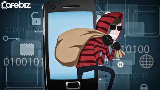Hiếu PC chỉ dẫn 7 bí kíp bảo mật điện thoại cần thực hiện ngay lập tức: Việc thông tin bị xâm phạm, ngoài hacker còn do sự chủ quan của chúng ta! - Ảnh 2.