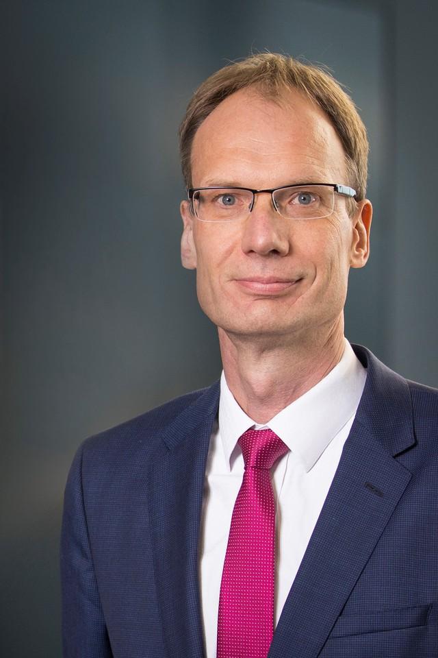 Vingroup bổ nhiệm cựu Phó Chủ tịch Volkswagen làm Tổng giám đốc VinFast toàn cầu - Ảnh 1.