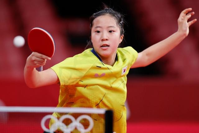 Dàn nữ thần thi đấu hot nhất Olympic Tokyo 2020, gương mặt đến từ Việt Nam cũng nổi bần bật - Ảnh 14.