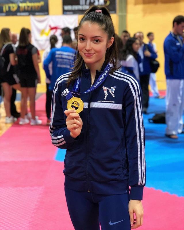 Dàn nữ thần thi đấu hot nhất Olympic Tokyo 2020, gương mặt đến từ Việt Nam cũng nổi bần bật - Ảnh 6.