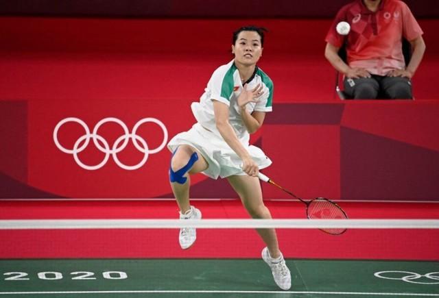 Dàn nữ thần thi đấu hot nhất Olympic Tokyo 2020, gương mặt đến từ Việt Nam cũng nổi bần bật - Ảnh 9.