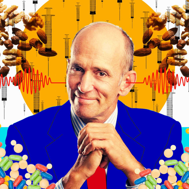 The New York Times vạch mặt ông hoàng tin giả trong đại dịch Covid-19: Là một bác sĩ viết sách bán chạy nhất The New York Times - Ảnh 5.