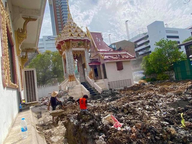 Thái Lan: Số ca mắc và tử vong do Covid-19 tăng kỷ lục, nhà hỏa táng đổ sập vì quá tải - Ảnh 7.