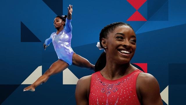 Biểu tượng thể thao Mỹ gây chấn động khi bỏ cuộc ở Olympic Tokyo 2020: Giọt nước mắt sau bao năm kìm nén từ quá khứ bị lạm dụng tình dục - Ảnh 1.