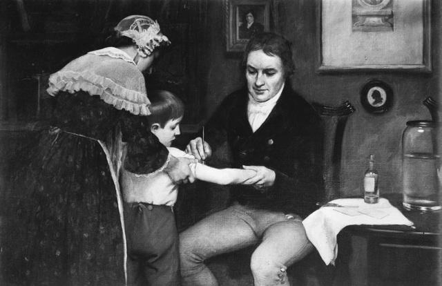 Lịch sử vaccine: Từ sản phẩm chẳng ai muốn phát triển đến mỏ vàng ngành dược thời dịch Covid-19 - Ảnh 3.