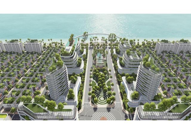 Văn Phú - Invest báo lãi bán niên 2021 tăng 28% - Ảnh 1.
