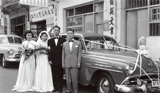 """Chồng tỷ phú có loạt bạn gái đáng tuổi cháu, hàng chục năm chỉ ở khách sạn không về nhà, vợ kiên quyết 70 năm không ly hôn vì một tính toán """"cực gắt"""" - Ảnh 1."""
