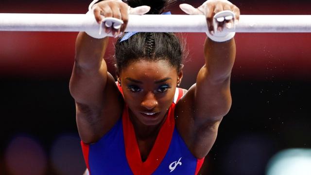 Biểu tượng thể thao Mỹ gây chấn động khi bỏ cuộc ở Olympic Tokyo 2020: Giọt nước mắt sau bao năm kìm nén từ quá khứ bị lạm dụng tình dục - Ảnh 5.