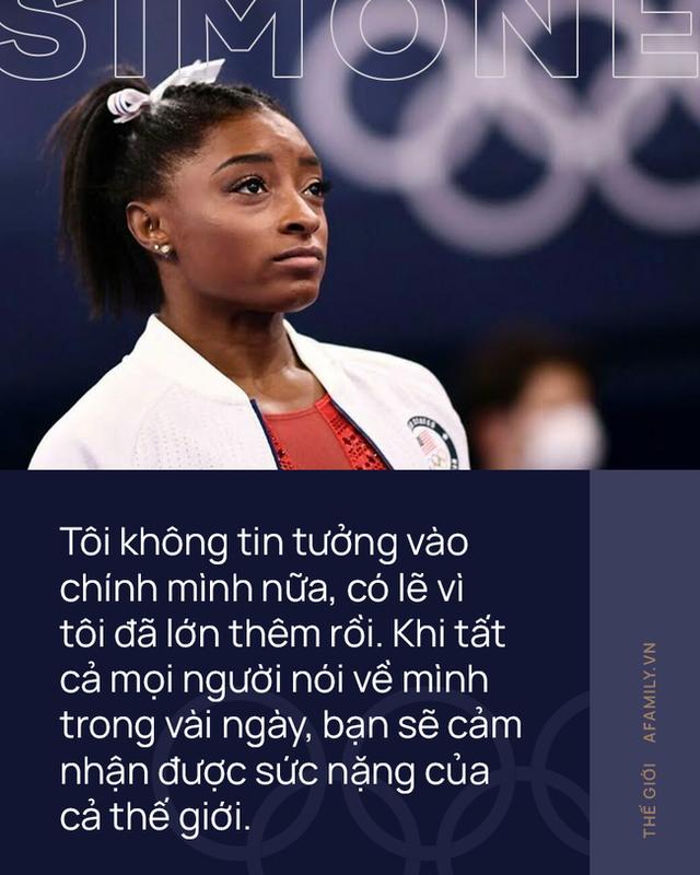 Biểu tượng thể thao Mỹ gây chấn động khi bỏ cuộc ở Olympic Tokyo 2020: Giọt nước mắt sau bao năm kìm nén từ quá khứ bị lạm dụng tình dục - Ảnh 10.