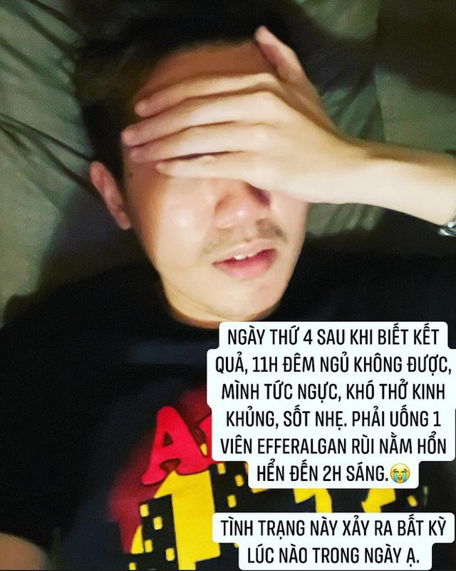 Chuyện cả hẻm âm tính, một mình F0 và 8 điều giúp một chàng trai ở Sài Gòn qua ải Covid-19 sau 10 ngày tự cách ly ở nhà - Ảnh 1.