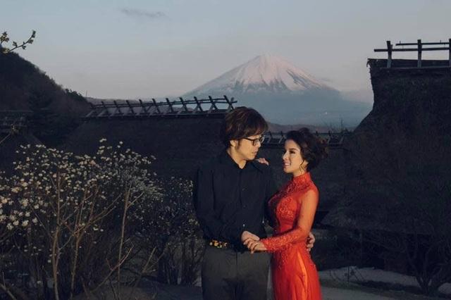 Cô gái Việt 143 triệu like và cuộc hôn nhân với chồng Nhật hơn 17 tuổi có 20 cuộc tình: Chỉ biết bập bẹ tiếng Anh vẫn cưa đổ được kỹ sư hãng Toyota sang công tác! - Ảnh 2.