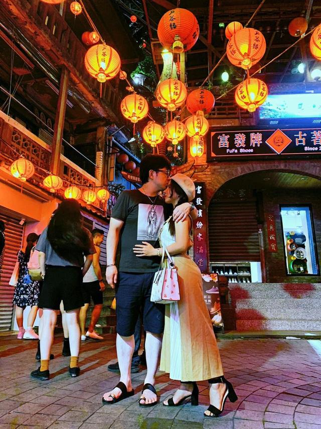 Cô gái Việt 143 triệu like và cuộc hôn nhân với chồng Nhật hơn 17 tuổi có 20 cuộc tình: Chỉ biết bập bẹ tiếng Anh vẫn cưa đổ được kỹ sư hãng Toyota sang công tác! - Ảnh 3.
