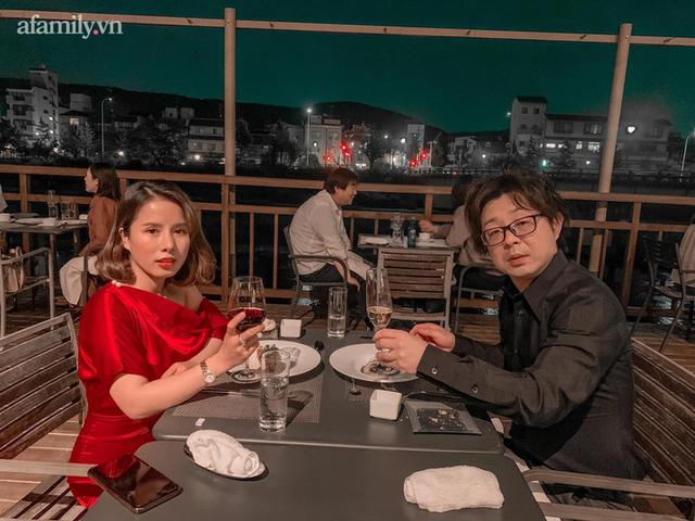 Cô gái Việt 143 triệu like và cuộc hôn nhân với chồng Nhật hơn 17 tuổi có 20 cuộc tình: Chỉ biết bập bẹ tiếng Anh vẫn cưa đổ được kỹ sư hãng Toyota sang công tác! - Ảnh 4.