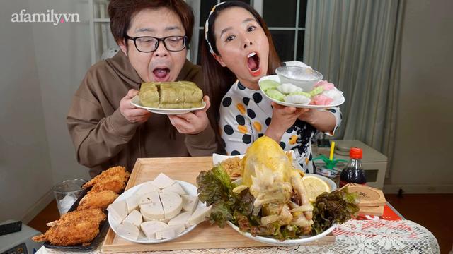 Cô gái Việt 143 triệu like và cuộc hôn nhân với chồng Nhật hơn 17 tuổi có 20 cuộc tình: Chỉ biết bập bẹ tiếng Anh vẫn cưa đổ được kỹ sư hãng Toyota sang công tác! - Ảnh 5.