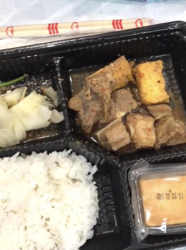 Gái xinh kể chuyện là F0 cách ly ở Thuận Kiều Plaza: Chẳng có gì sợ, ngày ăn 3 bữa đủ món, WC sạch sẽ, wifi vù vù! - Ảnh 7.