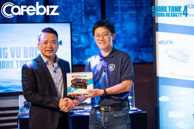 Một tiến sĩ thân quen với Shark Tank sửa lưng startup được Shark Bình đầu tư: Mô hình B2B kém hấp dẫn, sản phẩm hardware đi ngược xu thế, định giá đếm cua trong lỗ - Ảnh 2.