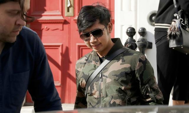 Thái Lan điều tra lại toàn bộ kỳ án Ferrari từ 9 năm trước của thái tử RedBull, lộ diện 15 cảnh sát, công tố viên, điều tra viên liên quan  - Ảnh 1.