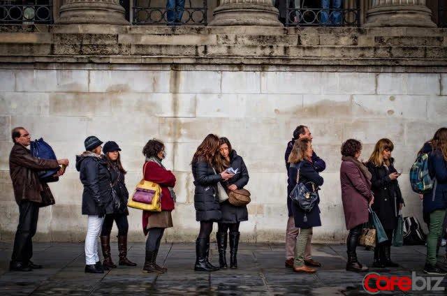 8 khác biệt văn hóa kinh điển giữa người Anh và người Ý - Ảnh 2.