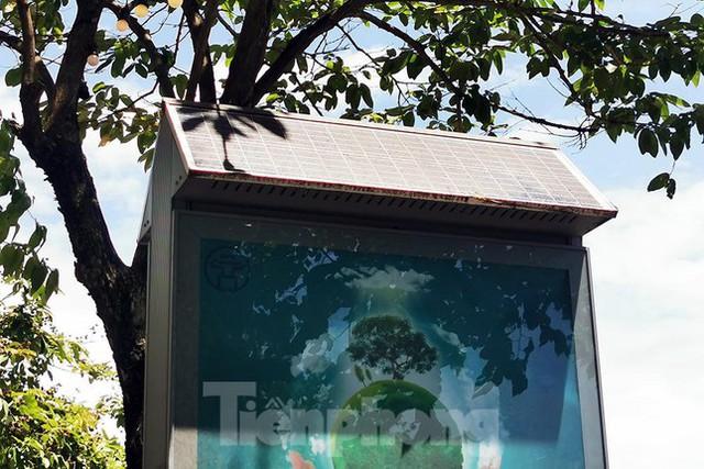 Mô hình thùng rác công nghệ trị giá 200 tỷ đồng ở Hà Nội hiện ra sao? - Ảnh 9.