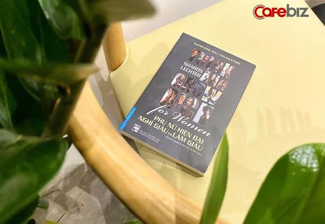 Tầm nhìn và kinh nghiệm sống của người tài ba bộc lộ qua những cuốn sách gối đầu giường: 5 đầu sách họ khuyên đọc  - Ảnh 5.