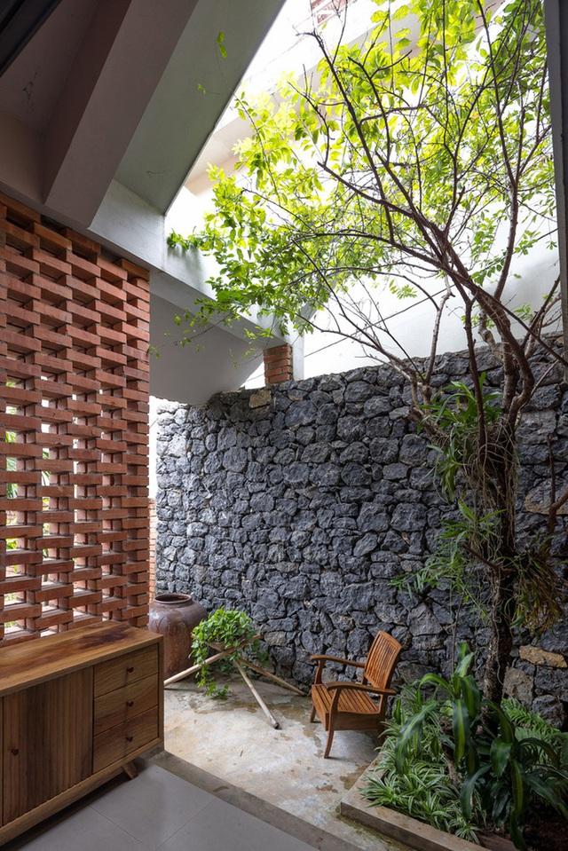 Ngôi nhà gạch thiết kế ngẫu hứng trên sườn đồi ở Sơn La xuất hiện trên báo Mỹ - Ảnh 15.
