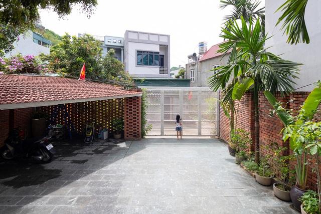 Ngôi nhà gạch thiết kế ngẫu hứng trên sườn đồi ở Sơn La xuất hiện trên báo Mỹ - Ảnh 7.