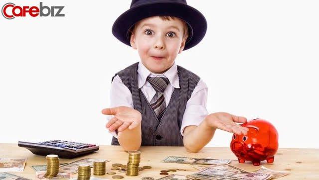Học cha mẹ Do Thái, dạy con cách quản lý tài sản: 3 tuổi học về tiền, 8 tuổi hiểu cách gửi tiền ở ngân hàng, 12 tuổi tham gia vào hoạt động kinh doanh như người lớn - Ảnh 2.