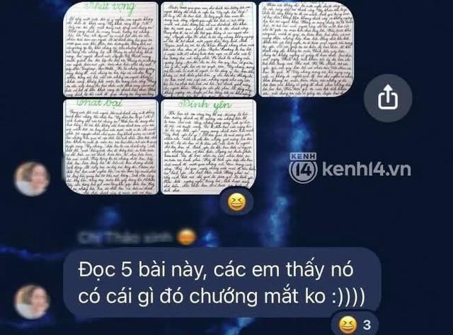 NÓNG: Giáo viên dạy Văn online nổi tiếng ở Hà Nội bị tố dùng từ tục tĩu, show ảnh bộ phận nhạy cảm, chất lượng học kém xa quảng cáo!  - Ảnh 12.
