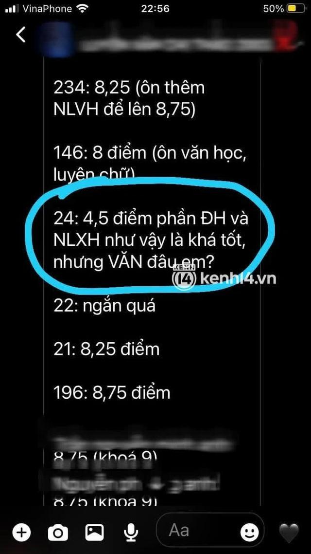NÓNG: Giáo viên dạy Văn online nổi tiếng ở Hà Nội bị tố dùng từ tục tĩu, show ảnh bộ phận nhạy cảm, chất lượng học kém xa quảng cáo!  - Ảnh 6.