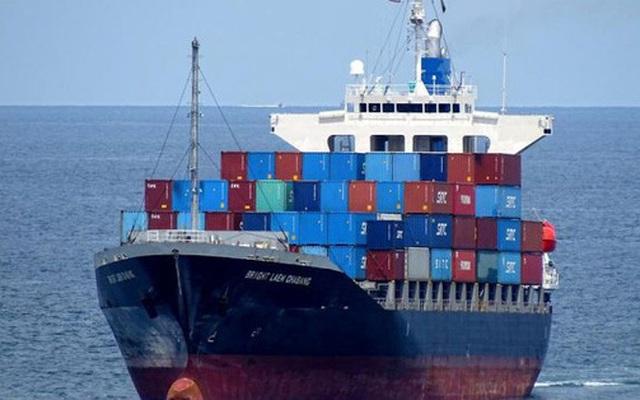 Đằng sau hiện tượng giá cước vận tải biển tăng 7-10 lần: Xuất hiện loạt DN Trung Quốc thành lập chỉ để... mua tàu cũ