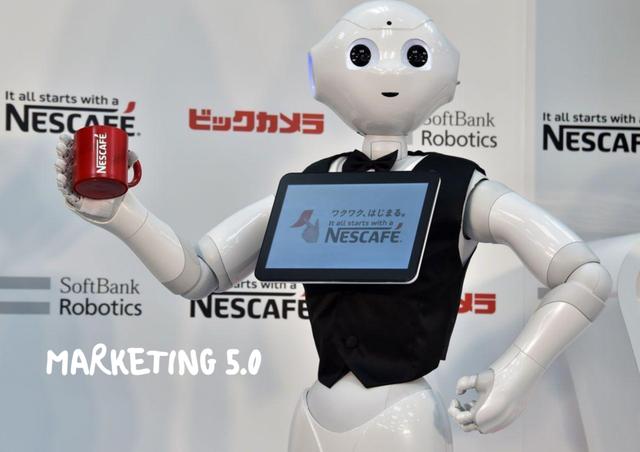Giải mã Marketing 5.0: Từ scandal bác sĩ gốc Việt bị lôi khỏi máy bay United Airlines tới tương lai của các marketer trong kỷ nguyên Robot - Ảnh 3.