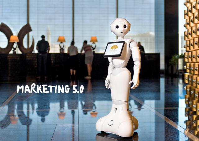 Giải mã Marketing 5.0: Từ scandal bác sĩ gốc Việt bị lôi khỏi máy bay United Airlines tới tương lai của các marketer trong kỷ nguyên Robot - Ảnh 4.