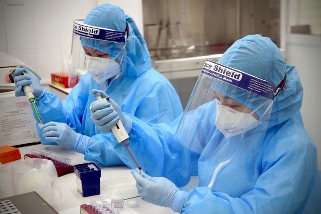 Sau ông Phạm Nhật Vượng, bầu Thụy muốn mua thuốc điều trị Covid-19, dự kiến 5-10 ngày về VN - Ảnh 1.