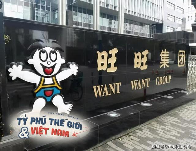 """Cuộc đời kỳ lạ của Vua bánh gạo Đài Loan và quyết định """"kết duyên"""" với Việt Nam - Ảnh 3."""