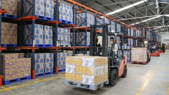 Vinamilk san sẻ khó khăn mùa dịch với chương trình hỗ trợ thiết thực cho người tiêu dùng, tổng giá trị lên đến gần 170 tỷ đồng - Ảnh 3.