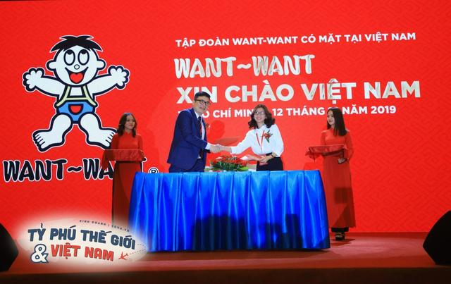 """Cuộc đời kỳ lạ của Vua bánh gạo Đài Loan và quyết định """"kết duyên"""" với Việt Nam - Ảnh 4."""