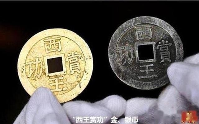 Bài đồng dao 400 tuổi dẫn đường đến kho báu đại gia thời nhà Minh, đoàn khảo cổ kinh ngạc: Vàng bạc chất đống dưới đáy sông! - Ảnh 4.
