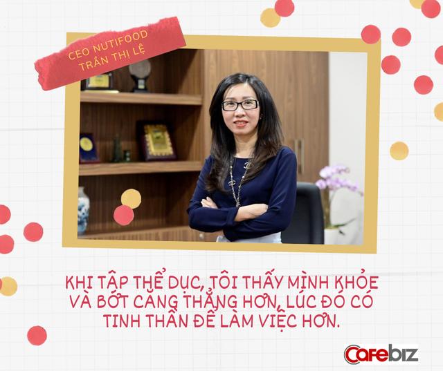 (BÀI CHỦ NHẬT) Các tỷ phú đô la Trần Đình Long, Nguyễn Thị Phương Thảo thường làm gì vào dịp cuối tuần? - Ảnh 3.