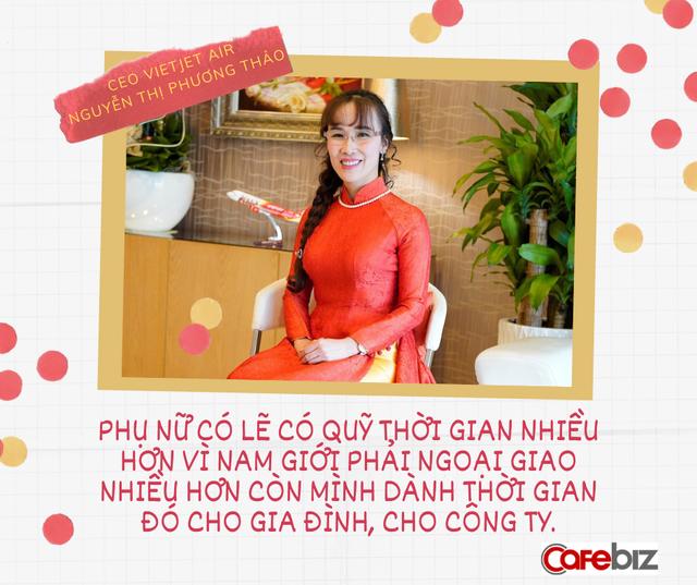 (BÀI CHỦ NHẬT) Các tỷ phú đô la Trần Đình Long, Nguyễn Thị Phương Thảo thường làm gì vào dịp cuối tuần? - Ảnh 2.