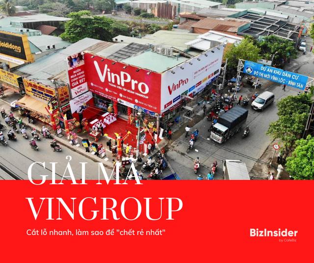 """Giải mã chiến lược phía sau những cú """"đóng nhanh, cắt gọn"""" của Vingroup: Bán VinMart, VinEco cho Masan, dừng sản xuất Vsmart, giải thể nhanh Vinpro, Adayroi,... - Ảnh 4."""