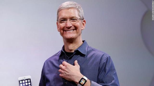 Phong cách quản lý của Tim Cook khác với Steve Jobs như thế nào? - Ảnh 1.