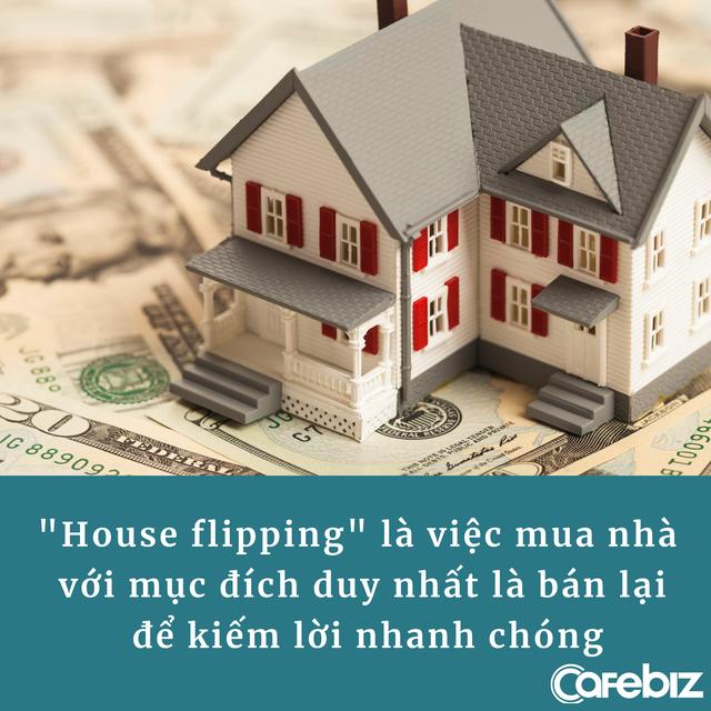 Anh chàng tiết lộ bí kíp mua được cả trăm căn nhà rồi bán lại kiếm lời ở tuổi 32 dù có rất ít tiền, phải dùng đến thẻ tín dụng để thanh toán 1 phần - Ảnh 1.