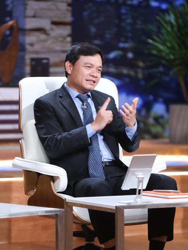 Shark Phú tiết lộ mức lương hiện tại ở Sunhouse, niềm tin 'trong nguy có cơ' và 2 startup sẽ rót vốn khi hết giãn cách - Ảnh 11.