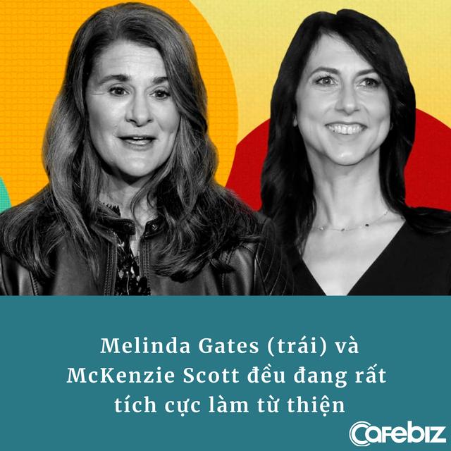 Bill Gates chính thức ly hôn, vợ cũ không 'đòi' đổi họ, số phận khối tài sản trăm tỷ 'đô' vẫn chưa xác định - Ảnh 2.