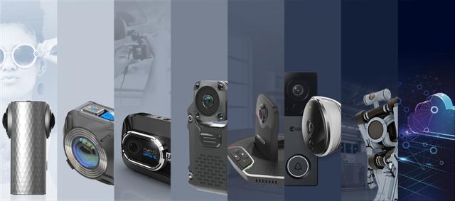 Pavana ký hợp tác chiến lược với Sky Light để phát triển và sản xuất Camera thông minh tại Việt Nam - Ảnh 1.