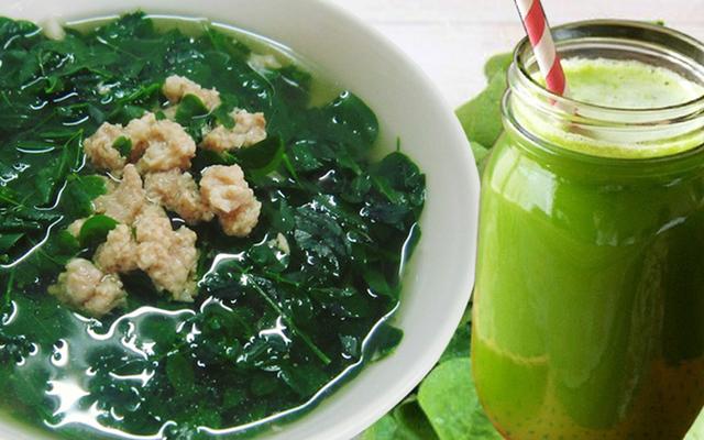 Đây là sai lầm tai hại khi ăn rau ngót, nhiều người Việt không biết để tránh  - Ảnh 2.