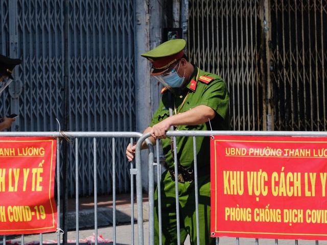 Công ty Thanh Nga kinh doanh ra sao trước khi phát hiện chùm F0 giao hàng cho hơn 50 siêu thị tại Hà Nội? - Ảnh 1.